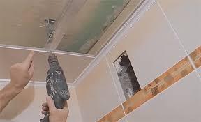Пошаговая инструкция крепления панелей ванной