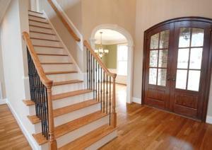 СНиП лестницы в жилых домах – нормы безопасности