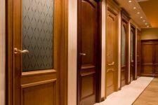 Как не запутаться в дверях
