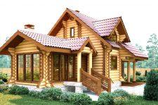 Деревянные дома – мифы строительства и ухода