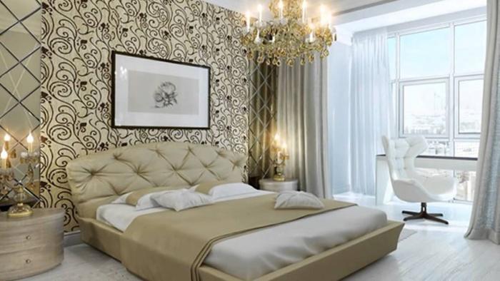 Основные аспекты создания гармоничной спальни