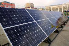 Солнечные батареи высокого качества