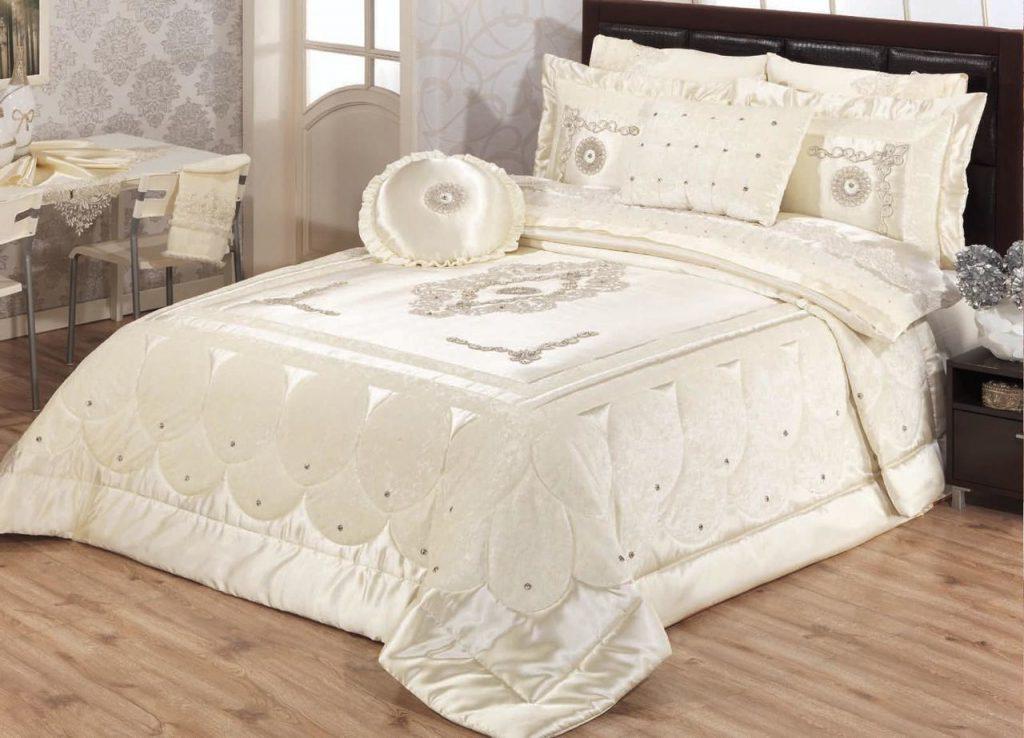 Важный элемент для оформления спальни