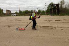 Георадарное зондирование и его применение в различных видах строительных и геолого-изыскательных работах