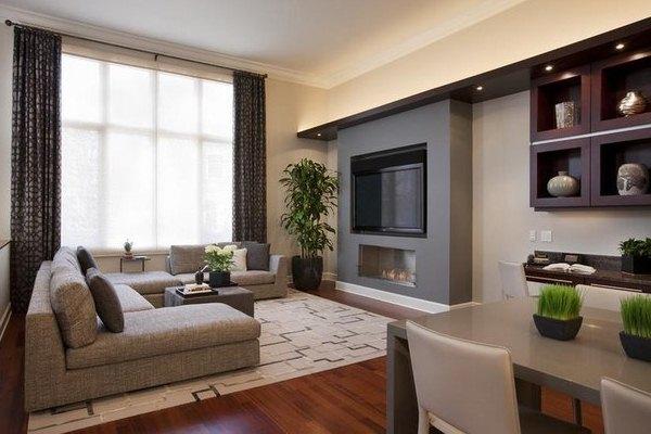 Комфортабельная мебель для квартиры и загородного дома