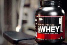 Почему протеин — самое популярное спортивное питание — proteininkiev.com.ua