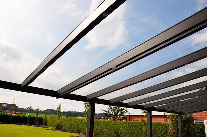 Архитектурные панели из стекла: экологическое строительство