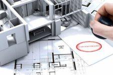 Как начать строительство или реконструкцию жилого помещения, дома? Получение официальных разрешений