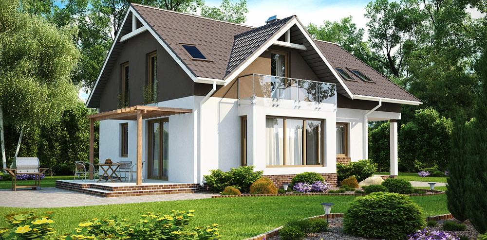 Газобетонные блоки для строительства загородного дома