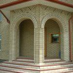 Виды и характеристики кирпичных арок