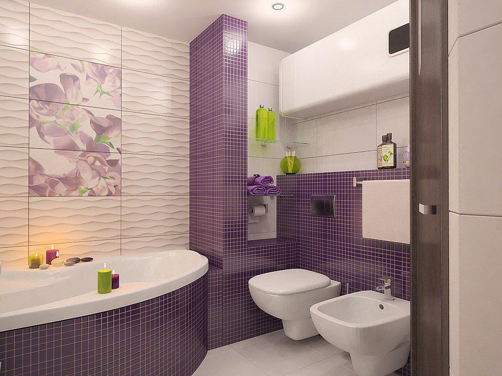 Плитка для ванной комнаты: разновидности, где использовать, какая сейчас в тренде
