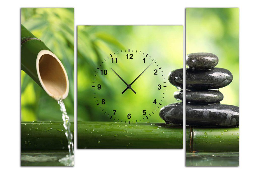 Часы-картины
