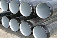 Стальные трубы с внутренней защитой: особенности и целесообразность применения