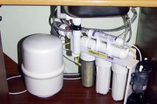 Советы по выбору водного фильтра для дома