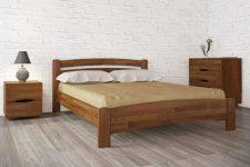 Главные достоинства деревянных кроватей