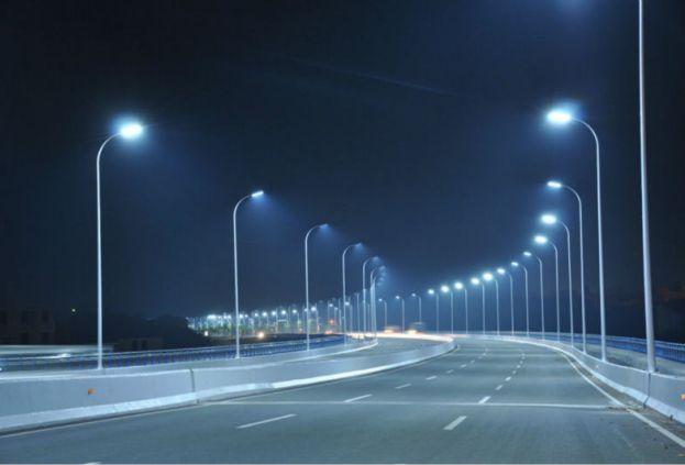 Светодиодное уличное освещение: тренды современности