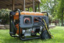 Качественный генератор для дачного дома