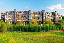 Особенности жилья комплекса «Новогорск»
