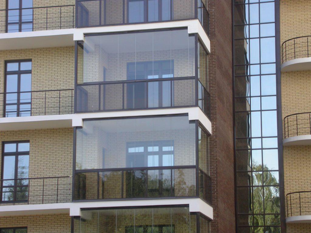 Не пора ли остеклить балкон