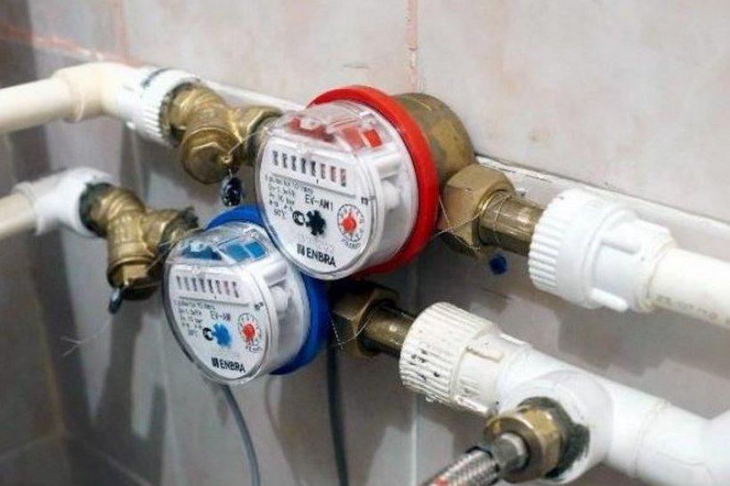 Как установить счетчик на отопление