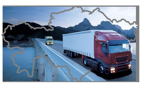 Перевозка грузов по России и другим странам: особенности