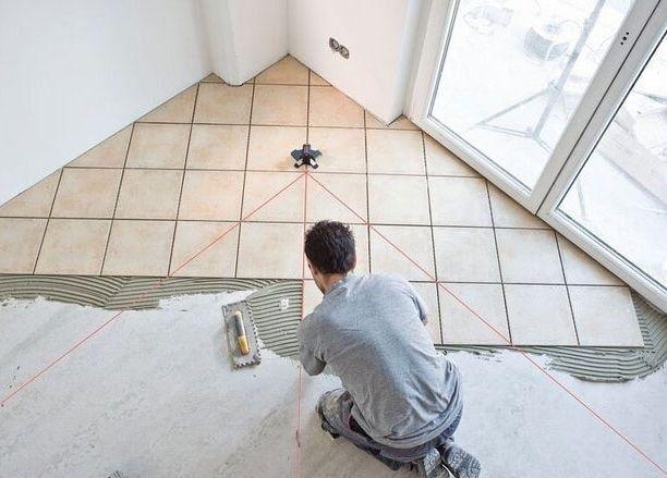 Завершающий этап строительства – строительно-отделочные работы