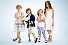 Дешевая детская одежда в интернет-магазине «ИвБэби»