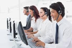 Услуга удаленный call-центр