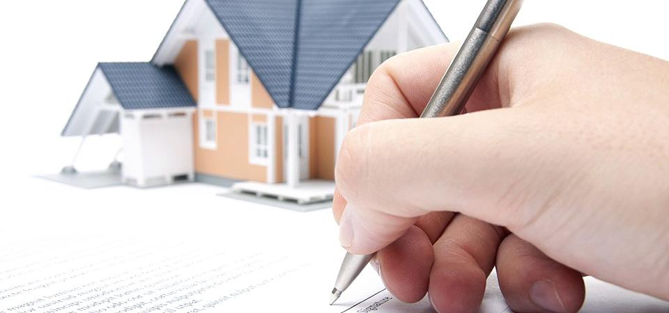 Юрист по отношениям в жилой недвижимости