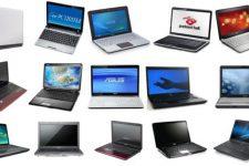 Выбор ноутбуков и другой техники