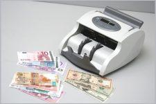 Ремонт счетчиков банкнот в Украине