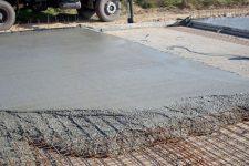 Основные свойства бетона