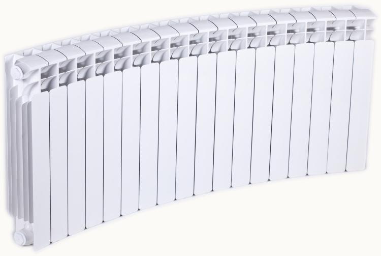 Выбор биметаллических радиаторов для эффективной системы отопления