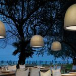 Разновидности и особенности уличных потолочных светильников