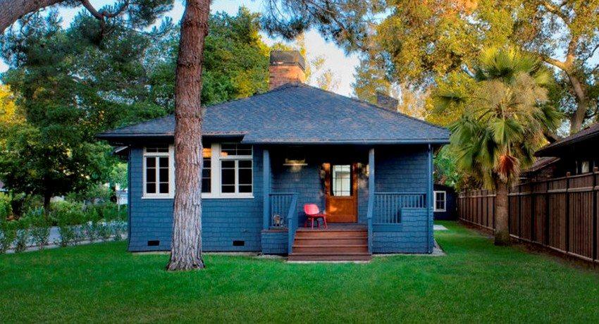 Модульный дом – доступное жилье