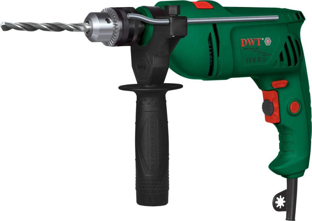 Профессиональная дрель – лучший помощник для выполнения ремонтно-монтажных работ