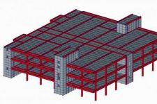 Что входит в расчет несущей способности здания