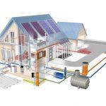 Проектирование системы канализации частного дома
