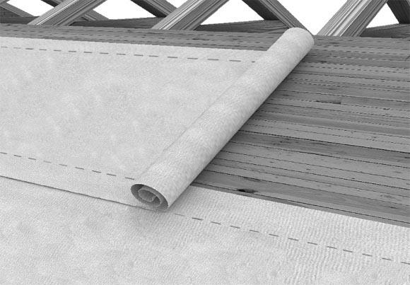 Мембраны для крыши