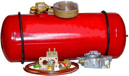 Советы по выбору газового оборудования