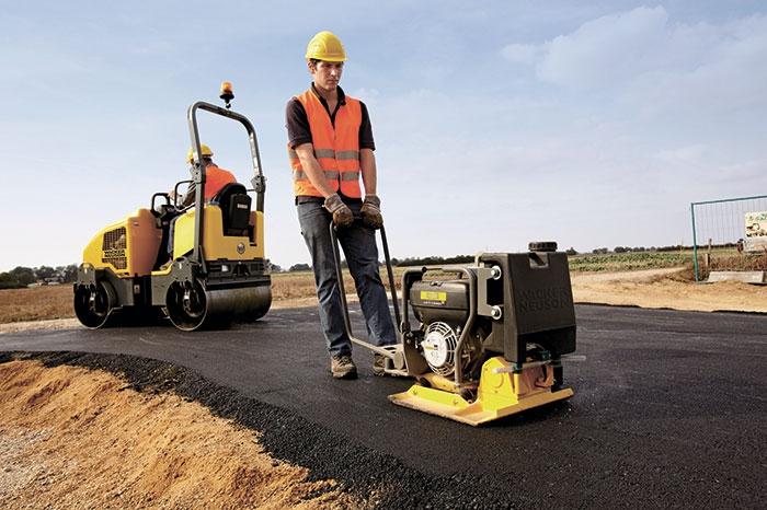 Оборудование для современной строительной организации