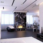 Дизайн двухкомнатной квартиры: советы