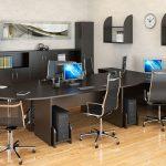 Выбор офисной мебели с учетом особенностей ее использования