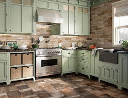 Ретро-атмосфера на кухне