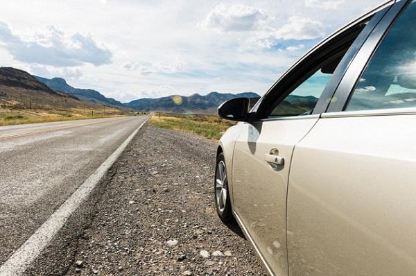 Как отремонтировать машину в дороге