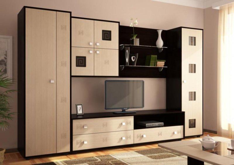 Особенности мебели от компании «Домино Мебель»