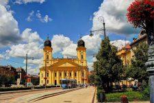 Дебрецен. Что посмотреть, где побывать. Венгрия