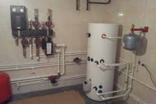 Ошибки при проектировании системы отопления