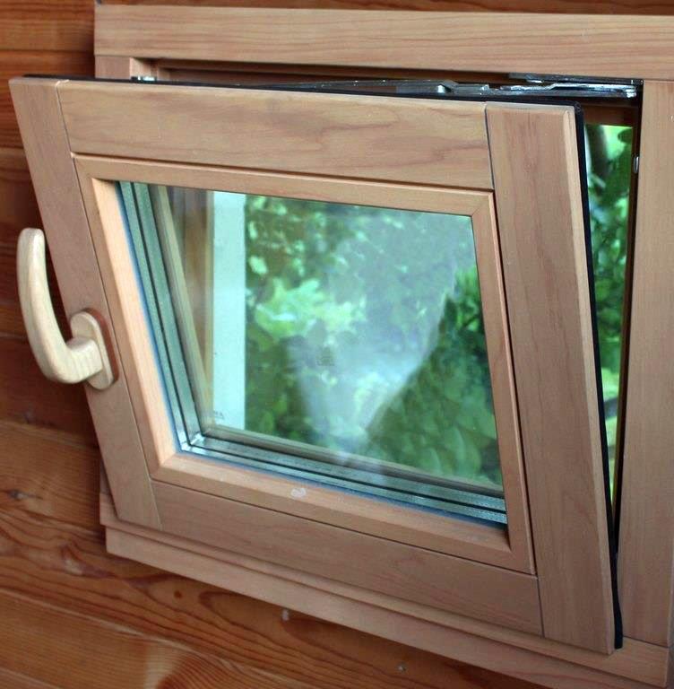 Руководство по изготовлению окна