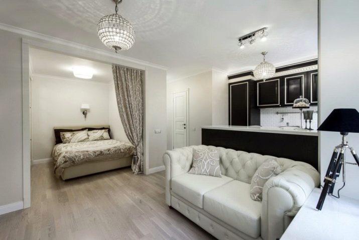 Какое цветовое решение выбрать при отделке квартиры